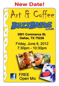 Buzzbrews Coffee